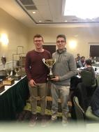 Varsity 2019 Winners (Kentucky Bannister & Trufanov)